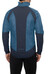 VAUDE M's Minaki Jacket washed blue